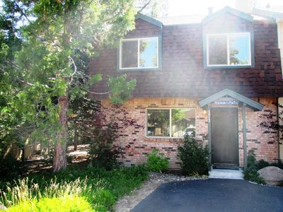 Photo for Private Condo Lake Forest Glen #171 - Pena