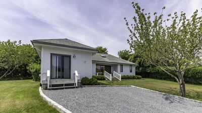 Photo for New Listing: Pondfront Retreat, Recently Renovated Close to Village & Ditch Plains