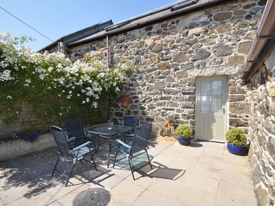 Photo for 2 bedroom Cottage in Coverack - TRWRE