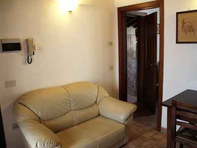 Photo for Delightful apartment in Foligno