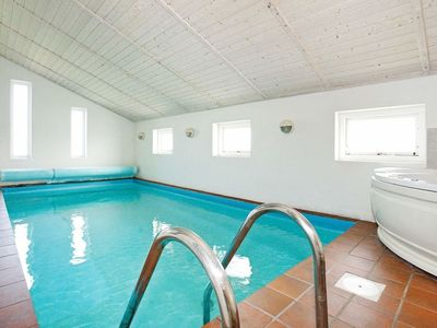 Photo for House in Thisted with Parking, Internet, Washing machine, Pool (100505)
