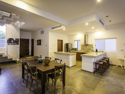 Casa BEDESI Tulum - Beautiful furnished house with pool