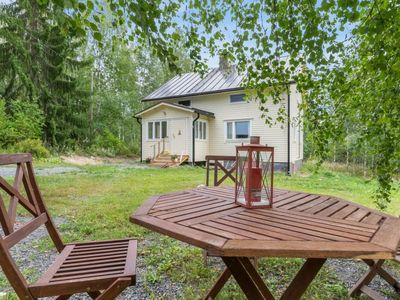 Photo for Vacation home Mummola in Jyväskylä - 4 persons, 2 bedrooms