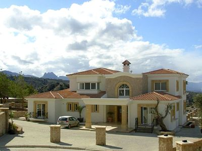 Photo for Beautiful Villa in Northern Cyprus
