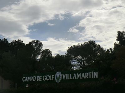 Photo for Holiday Houses - Golf Villamartin