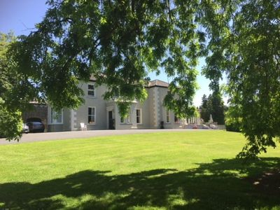 Photo for Large country house to sleep 10 just 20 minutes from Dublin airport
