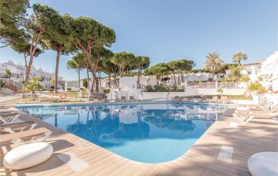 Photo for 2 bedroom accommodation in Las Chapas Marbella