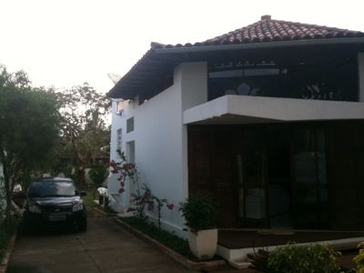 Photo for Charming house in Buzios with privacy, pool, beach and food.