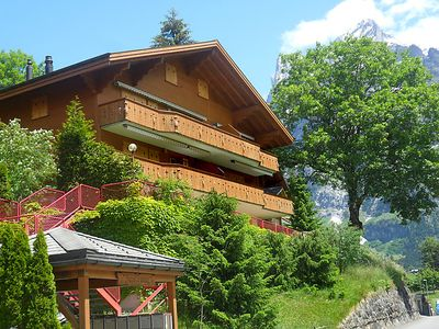 Photo for Apartment Firstsunne in Grindelwald - 4 persons, 2 bedrooms