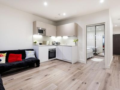 Photo for DeluxeStay Apartments by Heathrow 3.4