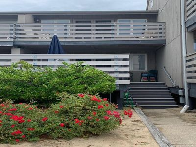 Photo for 4. Bedroom Townhouse on the Beach in Dewey