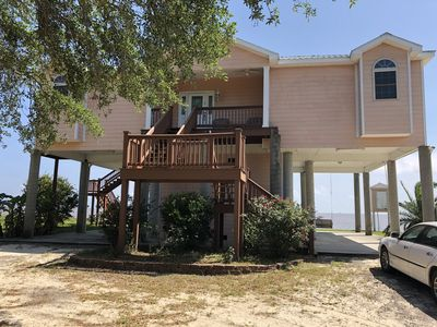 Photo for ***NEW LISTING - ISLAND VIEW BEACH HOUSE