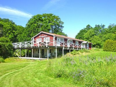 Photo for Holiday accomodations, Blankaholm  in Småland - 4 persons