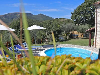 Photo for Villa Colombaia 10 - Three Bedroom Villa, Sleeps 10