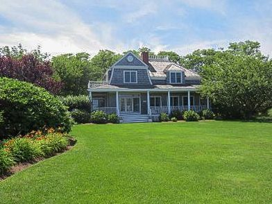 Photo for Perfect Location! Beautiful 4 bedroom Shore Road home with views of Chatham Harbor!