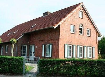 Photo for Apartment / app. for 2 guests with 42m² in Dornumersiel (22847)