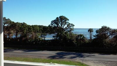 Photo for Escape 2 Paradise, boat & trailer parking, sleep 6 adults in 3 private bedrooms
