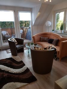Photo for 1BR Apartment Vacation Rental in Neu Folstenhausen, NDS