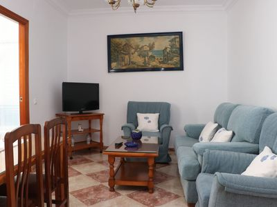 Photo for Apartamento Cervantes II central Conil