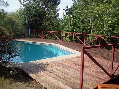 Photo for 3BR House Vacation Rental in Parrita, Puntarenas