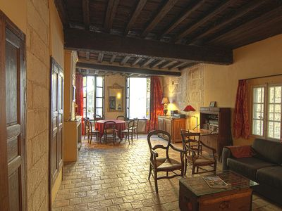 Photo for Charming Provencal House in Historic City Centre