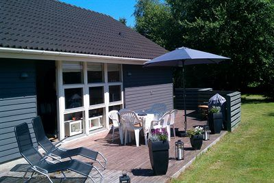 Photo for 4 bedroom accommodation in Hals