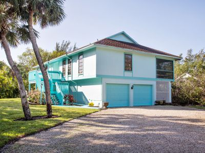 Photo for Beach Bliss, experience  the beach in this newly renovated home