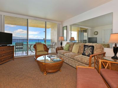 Photo for Great Rates on Winter Dates + Free Activities! - Royal Kahana Ocean view One bedroom / One bath