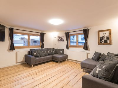Photo for Chalet Alte Mühle with sauna for 26 persons - great location in Hopfgarten