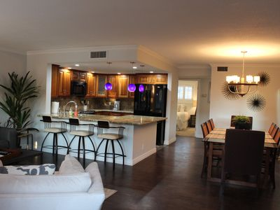 Photo for Luxury Scottsdale Retreat - Great Location Close to Fashion Square, Old Town!