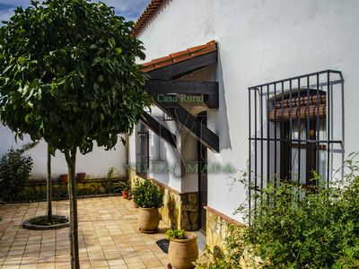Photo for GREAT RURAL HOUSE IN THE SIERRA NORTE