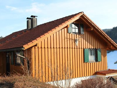 Photo for Holiday house Missen for 2 - 6 persons with 2 bedrooms - Holiday house