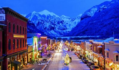 Photo for Telluride Central Station: For 2 to 12 Travelers!