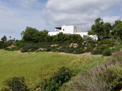 Photo for Spectacular Contemporary View Home With 20' Ceilings- Call 805 455-2084