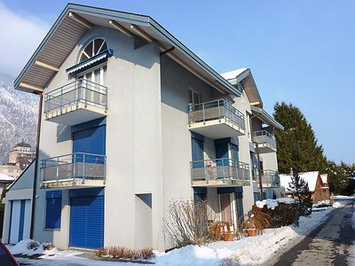 Photo for 2 bedroom Apartment, sleeps 4 in Interlaken with WiFi
