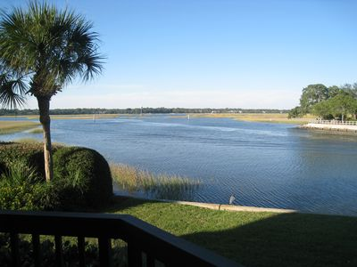 Captains Quarters on the Water:  Incredible Views and Fantastic Location!