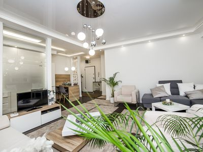 Apartment BeNice is located on the 19th Avenue in Park Apartments