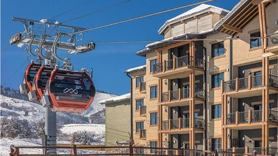 Photo for Experience the majestic alpine paradise of world class skiing in Park City, Utah