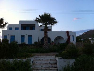 Photo for A paradise house in Naxos