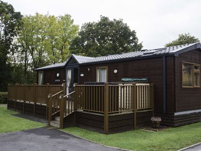 Photo for Willow Lodge Holiday Home