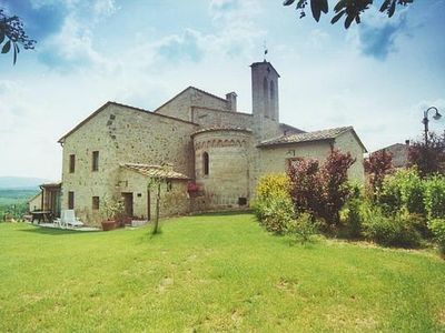 Photo for Holiday apartment Colle di Val d'Elsa for 2 persons with 1 bedroom - Holiday house
