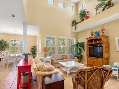 Photo for Teaux in the Sand~ Spacious and beautiful 4BR/3BA beach house!