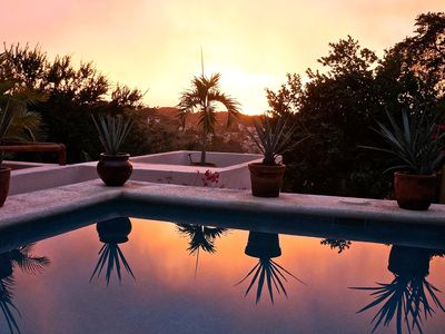 Photo for 1BR Apartment Vacation Rental in Sayulita, NAY