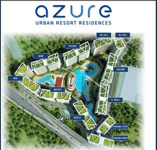 Photo for Azure Urban Resort Residences - Feel & enjoy your daily dose of #VitaminSea