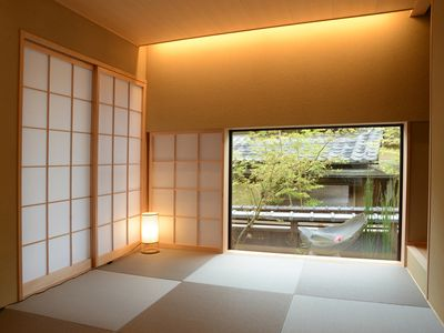 """Photo for Peaceful modern traditional house 5mins-walk from station """"Uan/Hoshi"""""""