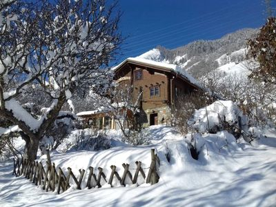 Photo for 1BR Studio Vacation Rental in Bourg-Saint-Maurice