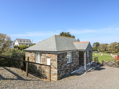 Photo for 1BR Cottage Vacation Rental in Tintagel
