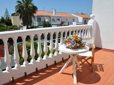 Photo for Cosy Chalet Near the ocean Beach, Swimming pool, free WiFi