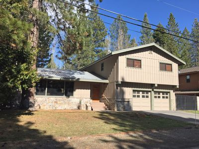 Photo for 6BR House Vacation Rental in Tahoe City, California