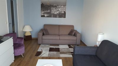 Photo for Apartment/ flat - Deauville